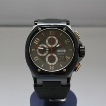 TB Buti 48mm Automatic Magnum pre-owned