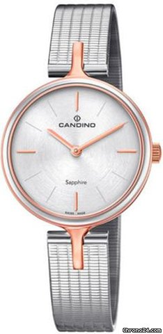 Candino Lady Elegance C46431 Damenarmbanduhr