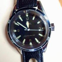 Omega Seamaster 300 165.014-64 1964 pre-owned