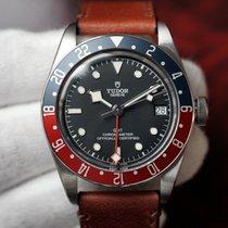 Tudor Black Bay GMT nuevo Acero