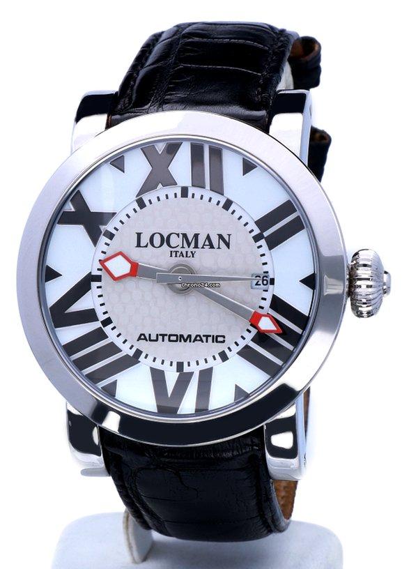 Locman Toscano 290 2008 pre-owned