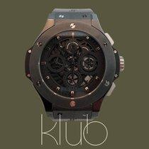 Hublot Big Bang Aero Bang All Black Ceramic