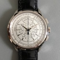 Patek Philippe Multi-Scale Chronograph