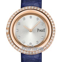 Piaget Possession Rose gold 34mm Silver United States of America, New York, Airmont