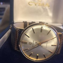 Cyma 35mm Manual winding 1965 pre-owned