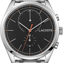 Lacoste , Men's watch, San Diego Collection, Stainless steel...