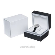 IWC pre-owned Automatic 40.9mm White