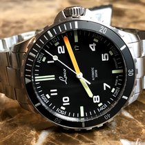 Laco 42mm Automatic 2019 new Black