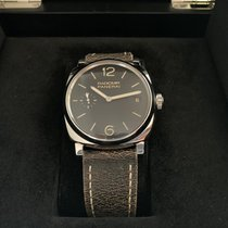Panerai Radiomir 1940 3 Days Otel 47mm Negru Arabic