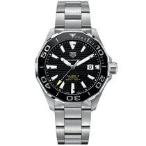 TAG Heuer Aquaracer 300M WAY201A.BA0927 new