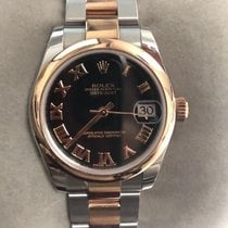 Rolex Lady-Datejust new 2019 Automatic Watch with original box and original papers 178241