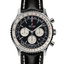 Breitling AB0127211B1X2 Steel Navitimer 01 (46 MM) new