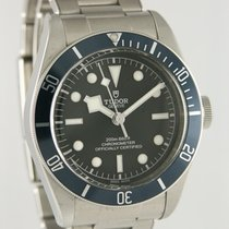 Tudor Black Bay Stål 40mm Svart