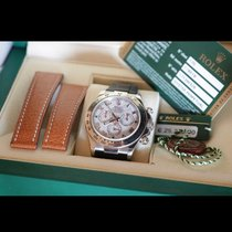 Rolex Daytona 116519 2015 подержанные