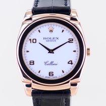 Rolex Cellini 5330 2000 usados