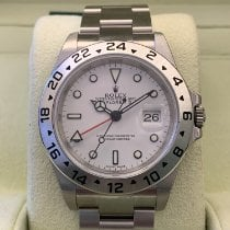 Rolex Explorer II new 2008 Automatic Watch with original box and original papers