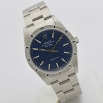 Rolex Air King Precision 14010M 2005 pre-owned