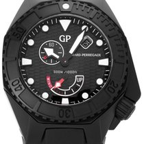 Girard Perregaux Sea Hawk 49960-32-632-FK6A 2015 new