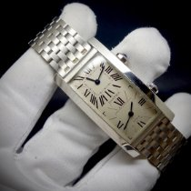 Cartier Tank (submodel) 11061 1990 pre-owned