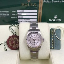 Rolex Oyster Perpetual 2011 new