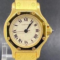Cartier Santos (submodel) 0906 1992 occasion