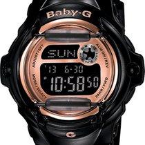 Casio BG169G-1 new