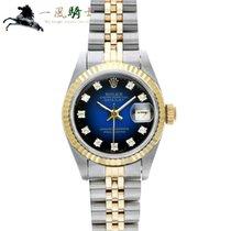 Rolex Lady-Datejust 69173G gebraucht