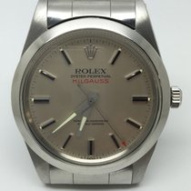 勞力士 (Rolex) 1019 Vintage Milgauss With Excellent Condition Dial