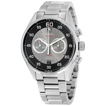 TAG Heuer Men's CAR2B10.BA0799 Carrera Watch