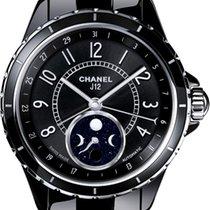 Chanel Women's watch J12 38mm Automatic new Watch with original box