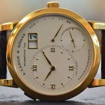 A. Lange & Söhne Lange 1 Yellow Gold New