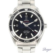 Omega Seamaster Planet Ocean Quantum of Solace 007 Limited...