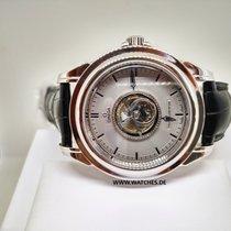 Omega Deville Tourbillon Chronometer - 5943.40.31