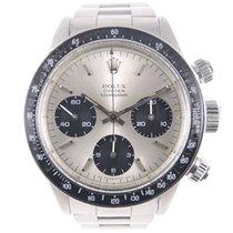 "Rolex Daytona 6263 silver dial ""Sigma"" ""O T Swiss T O"""