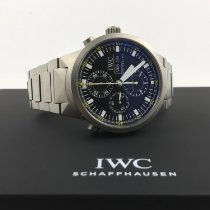 IWC GST Split Second Rattrapante  IW3715