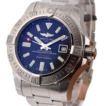 Breitling a1733110/bc30 Avenger II Seawolf Automatic in Steel...