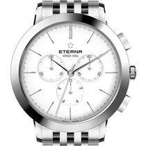 Eterna Eternity For Him Chronograph 42