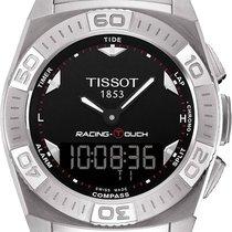 Tissot Racing-Touch nuevo Acero
