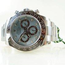 Rolex 116506 Platin Daytona 40mm