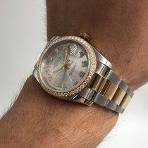 Rolex Datejust 116243 nov