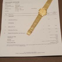 Corum Romvlvs Gelbgold 33mm Gold Keine Ziffern Deutschland, Dortmund