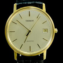 Tissot Or jaune 33mm Quartz 320.0.650 occasion Belgique, Brussel