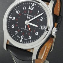 Longines Avigation L2.831.4.53.2 2020 pre-owned