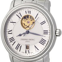 Frederique Constant Steel 40mm Automatic FC315M4P6B2 pre-owned United States of America, Texas, Dallas