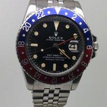 Rolex GMT-Master 1675 PEPSI YEAR 1968 VERY NICE PATINA b7c52b9c674