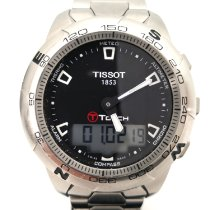 Tissot T-Touch II usados Acero