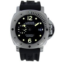 Panerai Steel 41 mmmm Automatic PAM00664 new United Kingdom, Edgware