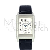 Jaeger-LeCoultre Reverso Classic Small Staal 45.6mm Zilver