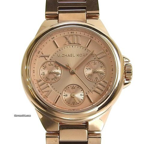d54c11cdfb9e Pre-owned Michael Kors watches