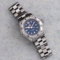 TAG Heuer 2000 Steel 28mm Blue